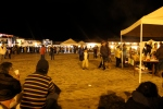 Villa de Leyva by night