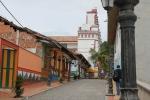 town of Guatape