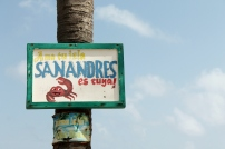 """Love the island, San Andrés is yours!"""