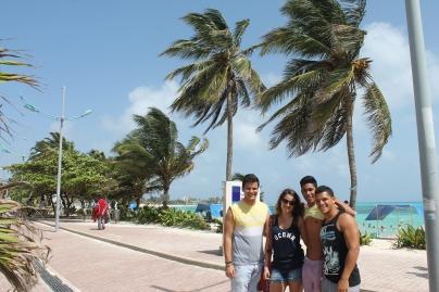 Some Barranquilla studs